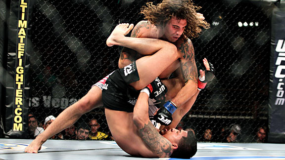 Clay Guida & ANthony Pttis