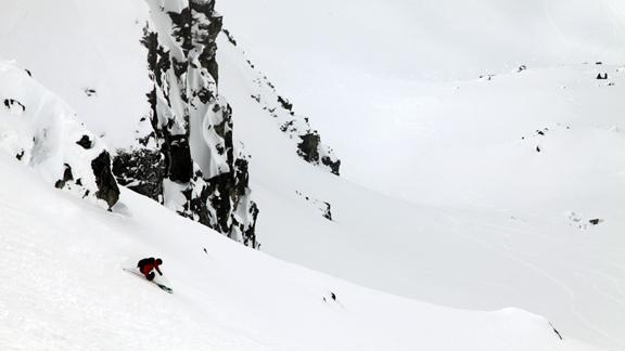 #3: Disease Ridge, Blackcomb, BC