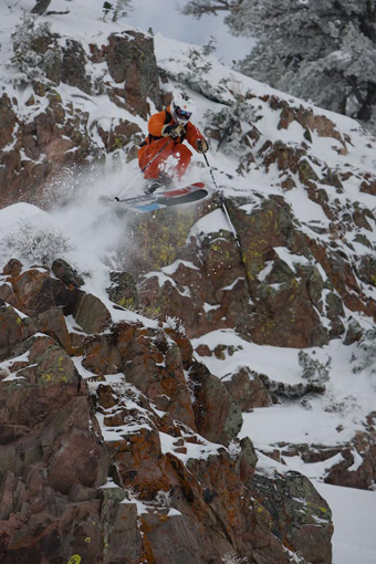 #7: Hell's Canyon, Snowbasin, UT