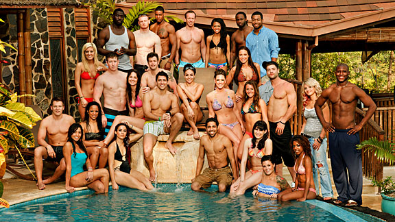 The Challenge: Rivals (Cast)