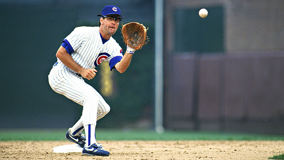 A Hall of Famer, such as Ryne Sandberg, is nice but not essential to the Wrigley experience.