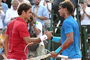 Roger Federer/Rafael Nadal