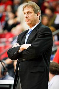 Larry Shyatt