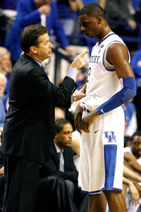 Calipari & Jones