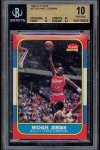 Jordan Card