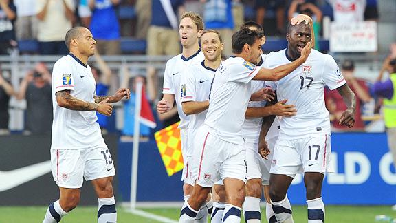 US Celebrates
