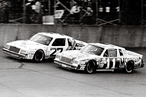 Waltrip & Yarborough