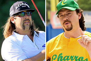Andres Gonzales/Kenny Powers