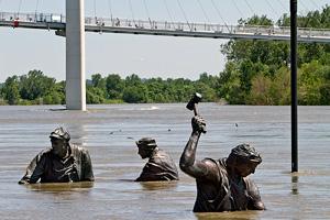Omaha flooding