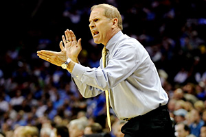 Michigan's John Beilein