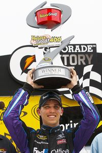Denny Hamlin
