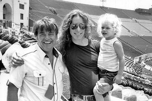 Mickey Thompson, Ted Nugent