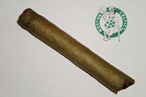 Red Aeurbach cigar