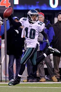 Philadelphia's DeSean Jackson