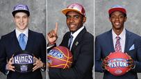 Miami Heat draft pick Norris Cole: I ignore trash talk about LeBron