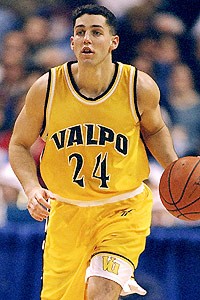 Bryce Drew