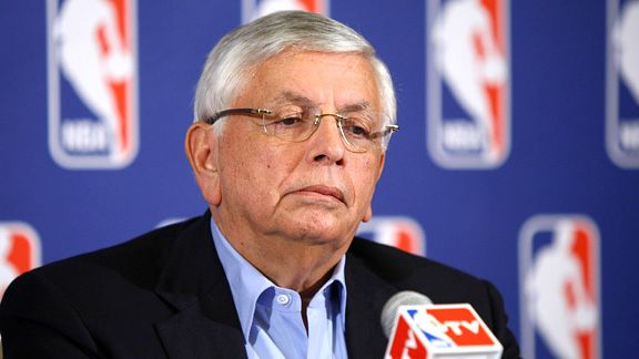 David Stern