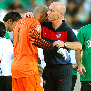 Bob Bradley/Tim Howard