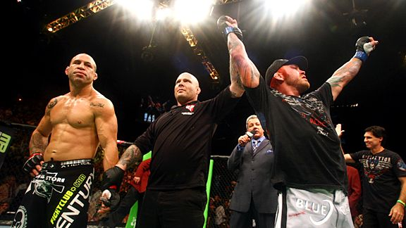 Chris Leben