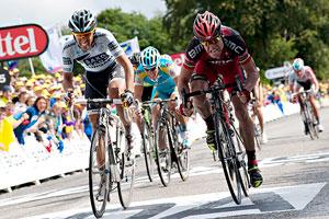 Evans/Contador