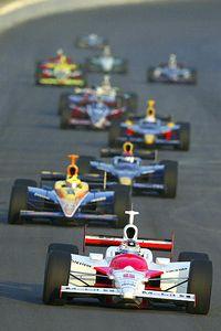 Toyota Indy 400