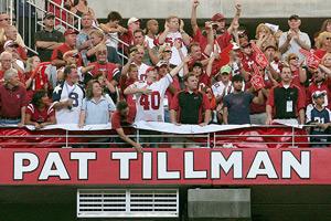 Pat Tillman