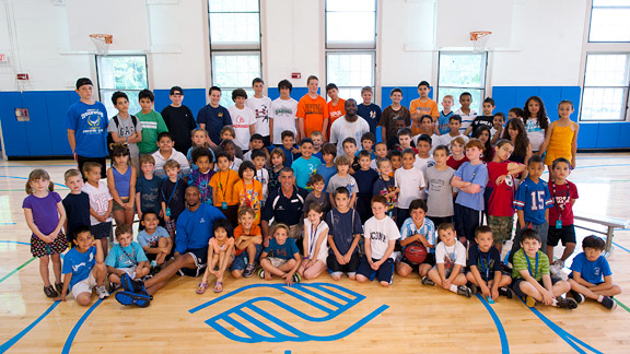 The Greenwich Boys & Girls Club