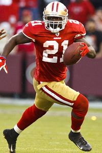 Frank Gore