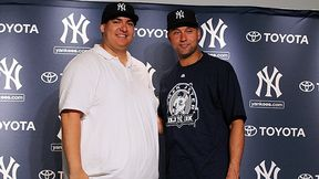 Christian Lopez, Derek Jeter