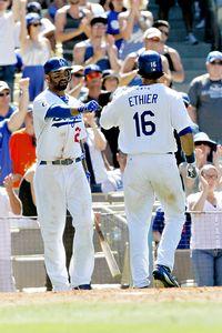 Kemp/Ethier