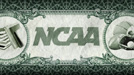 NCAA funding