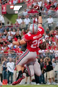 Tyler Moeller
