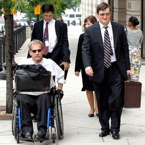 Roger Clemens prosecutors