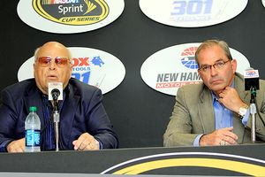 BrutonSmith and DonHawk