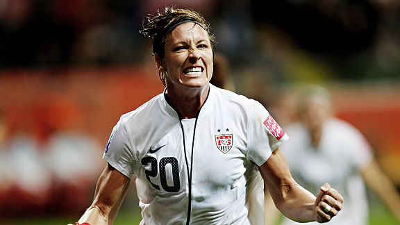 Wambach