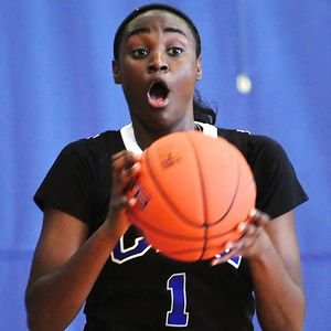 Ronni Williams looks to be the Gators' one and only in the 2013 class.