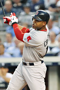 Carl Crawford