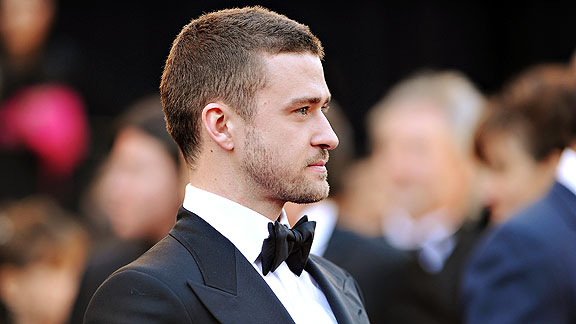 Timberlake