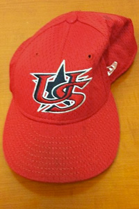Team USA cap