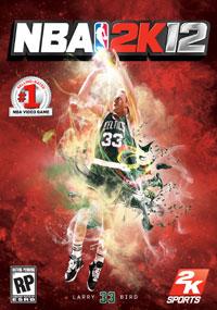 Jordan Bird Magic To Cover Nba 2k12 Espn