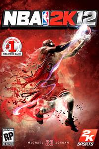 Jordan (2K12 Cover)