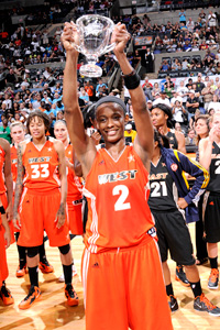 Swin Cash