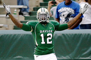 Baylor's Josh Gordon