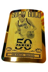 Gold Dirk