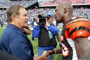Bill Belichick, Chad Ochocinco