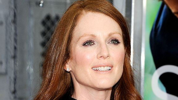 Julianne Moore's 11 Most Adulterous Performances - Hollywood ...