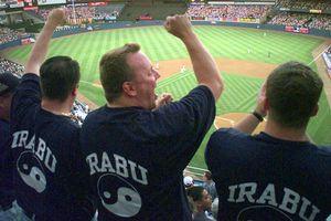Hideki Irabu Fans