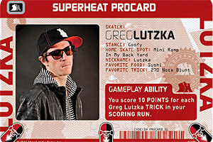 Action sports gets in on trading card game - Page 2 - ESPN