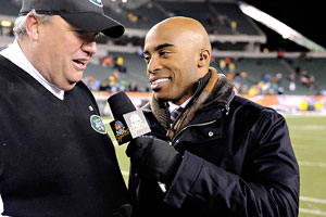 Tiki Barber