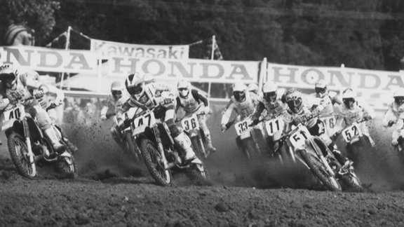 The race at Loretta Lynn Ranch is a classic.